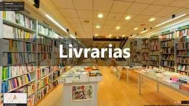 Street View Trusted para Livrarias