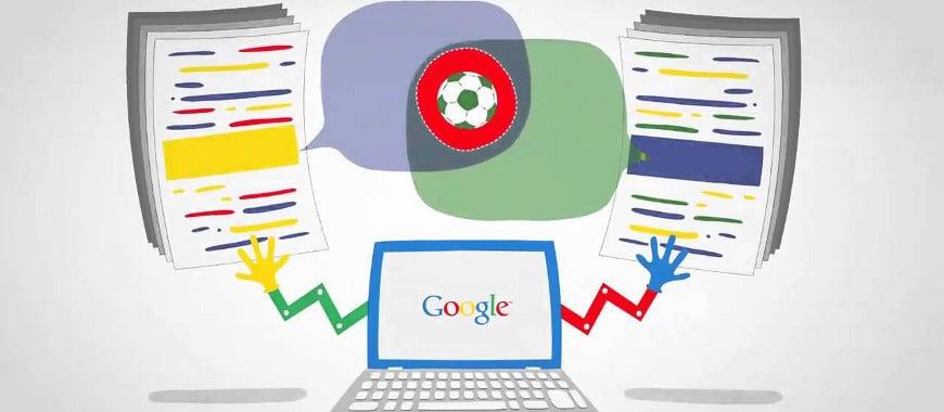 Google Instant e as impressões de Links Patrocinados
