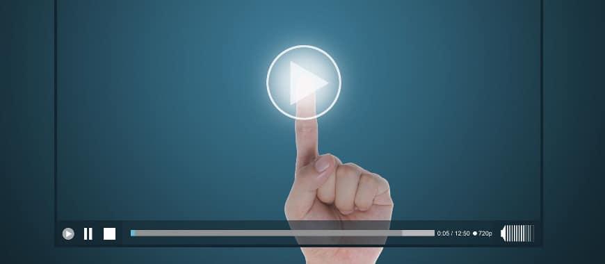 Campanhas de vídeo no Google Analytics