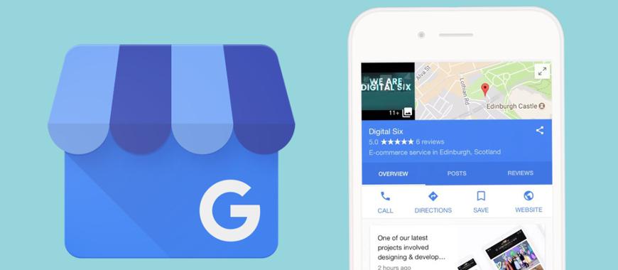 Como o Google Meu Negócio Pode Destacar Sua Empresa na Internet