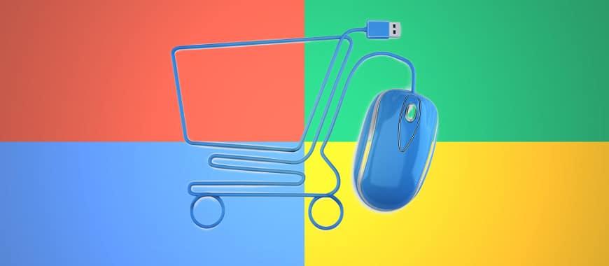 Otimização dos Links Patrocinados do Google Shopping no ambiente mobile