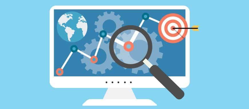 Central de solução de marketing do Google para pequenas empresas