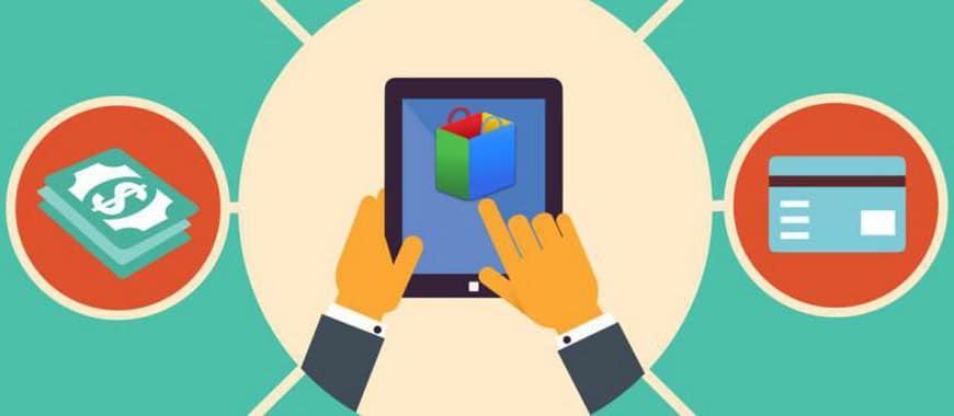 Extensões automáticas para google shopping