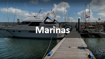 Street View Trusted para Marinas