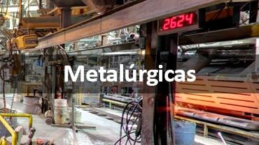 Street View Trusted para Metalúrgicas