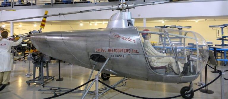 Visite Museu da Aviação Pela Internet Com o Street View Trusted