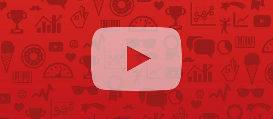 YouTube anúncios de 30 segundos