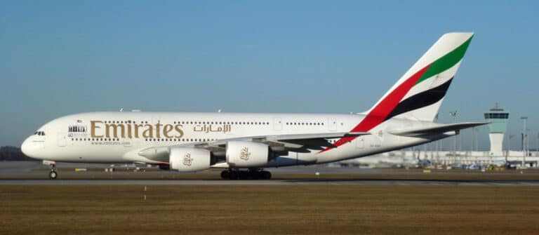 Street View Trusted a Bordo de um Luxuoso AirBus A380