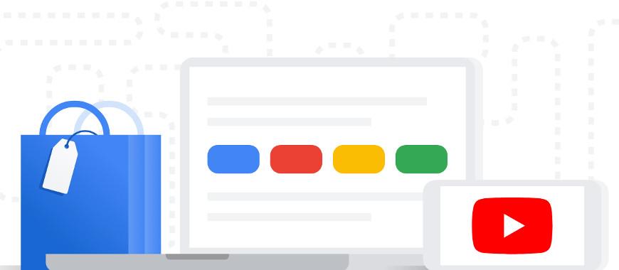 Google Ads Permite Que Usuários Controlem Configurações de Anúncios