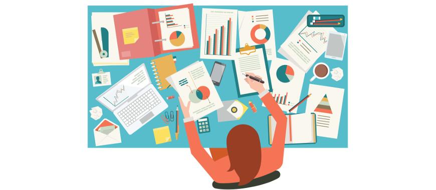 4 Formas de Usar as Pesquisas de Mercado Para Tomar Decisões de Negócios