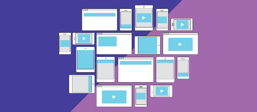Formatos de anúncios - o que fazer