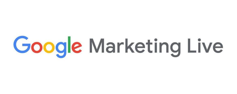google marketing live 2019 ao vivo - Clinks