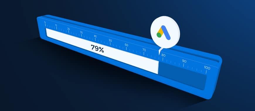 Pontuação de Otimização Inclui Campanhas do Google Shopping