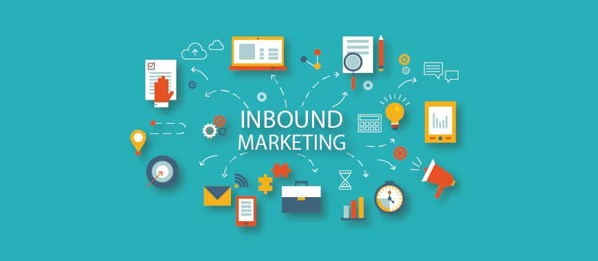 Inbound Marketing – O Guia Completo