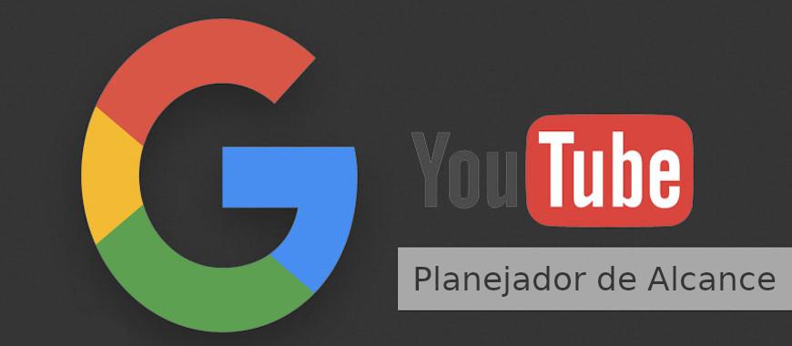 Como Personalizar Estratégia de Mídia no YouTube Com o Planejador de Alcance