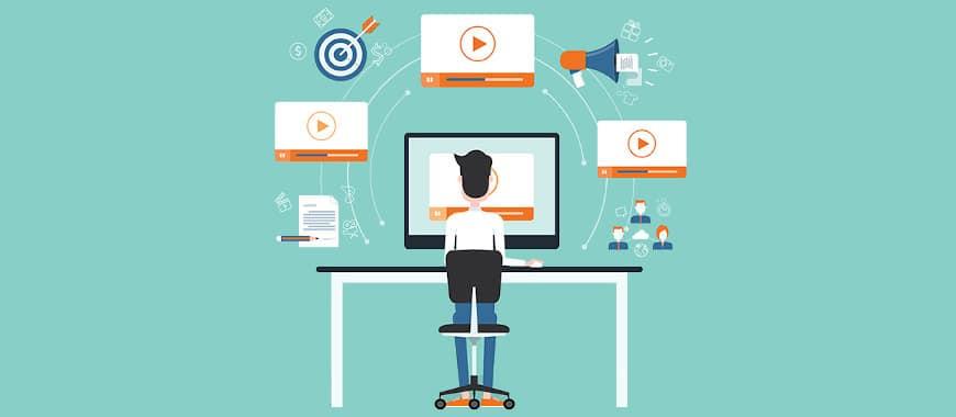 como otimizar vídeos para web