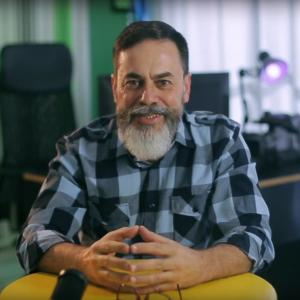 Claudiomar Vill - Partner & Head of Vídeo Marketing - Clinks