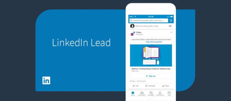 O Que Fazer Para Conseguir Mais Leads no LinkedIn