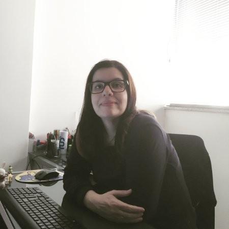 Tania Vicente