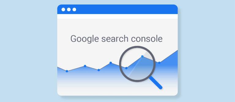 Guia Completo do Google Search Console – O Que É e Como Usá-lo?