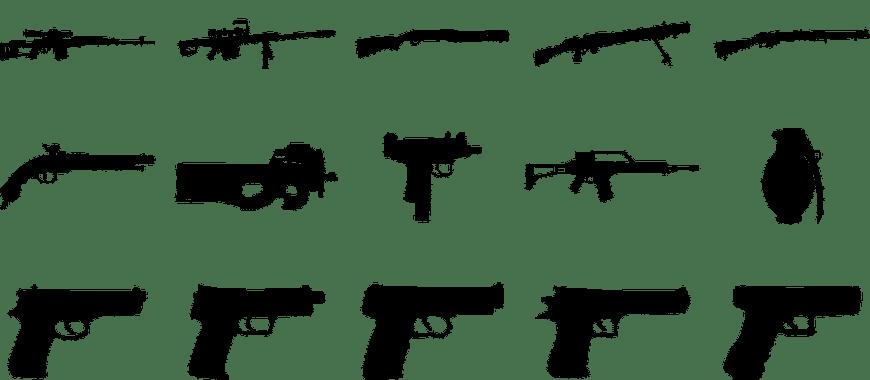 Políticas Google Ads: Armas