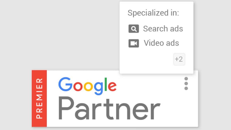 Como conseguir Certificação Google Partners