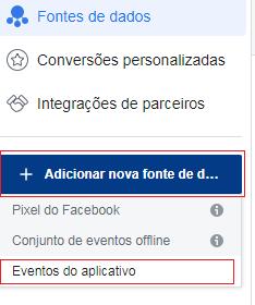 criar eventos no facebook