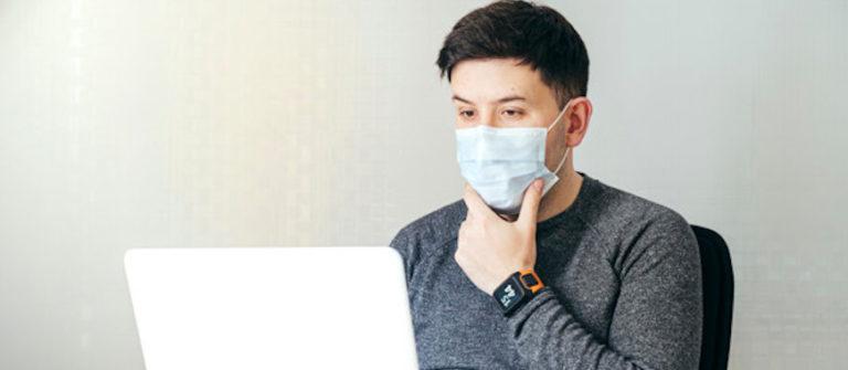 Como adaptar estratégias de SEO ao período da pandemia