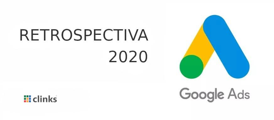 Retrospectiva google ads
